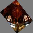 阪急百貨店のドーム