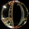 Bridge/橋(Fisheye Photo/魚眼写真)