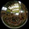 Hall/大広間(Fisheye Photo/魚眼写真)