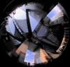 Dome#2/ドームその2(Fisheye Photo/魚眼写真)
