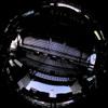 Dome/ドーム(Fisheye Photo/魚眼写真)