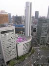 Buildings/ビル (wide/広角) Nikon E8400