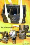 My full equipment/標準装備(photo/写真)