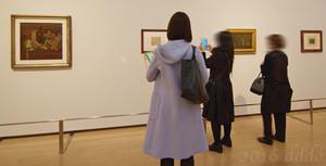 兵庫県立美術館 ジョルジョ・モランディ 変奏のはじまり