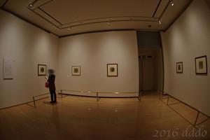 兵庫県立美術館 ジョルジョ・モランディ ハッチング