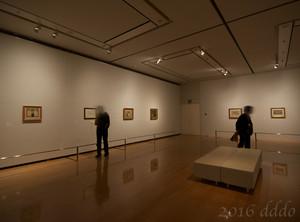 兵庫県立美術館 ジョルジョ・モランディ ペルシャの扁壺