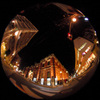 The Museum of Kyoto/京都文化博物館(Fisheye photo/魚眼写真)