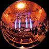 ITAMI Aiphonic Hall/伊丹アイフォニックホールの客席の(Fisheye Photo/魚眼写真)