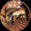 ITAMI Aiphonic Hall/伊丹アイフォニックホール, ロビー(Fisheye Photo/魚眼写真)