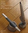 intuos 3 6D Art Pen (マーカー)とエアブラシ (Airbrush)